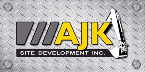 AJK Site Development Inc.